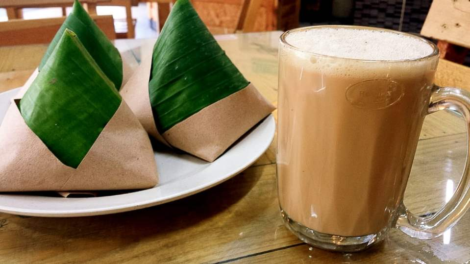 teh tarik malaysia local drink kl travel itinerary agirlnamedclara