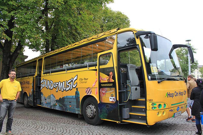the sound of music yellow bus tour salzburg austria_agirlnamedclara