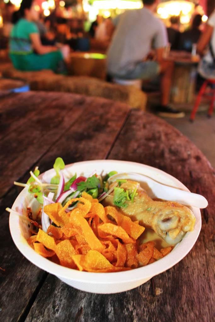 khao soi traditional northern thai food chiang mai_agirlnamedclara