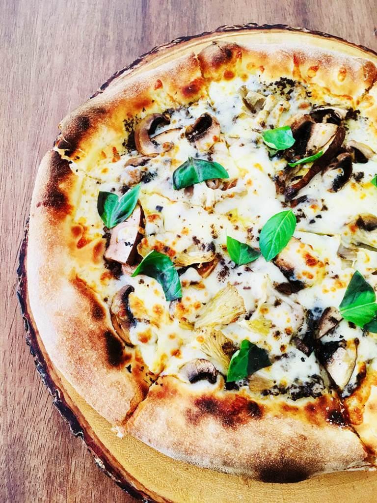 al funghi pizza kenny hills bakers ampang_agirlnamedclara