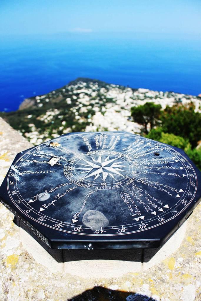 capri italy directory blue sky backgound agirlnamedclara