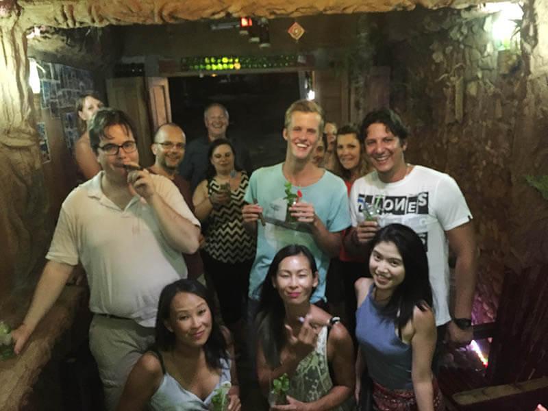 cuba trip nightlife trinidad cigar traveler agirlnamedclara