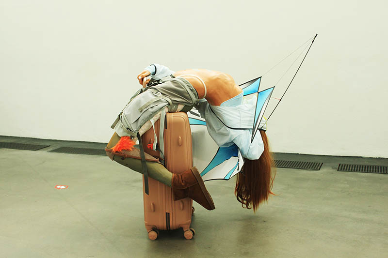 death of travel kiasma museum contemporary art helsinki agirlnamedclara