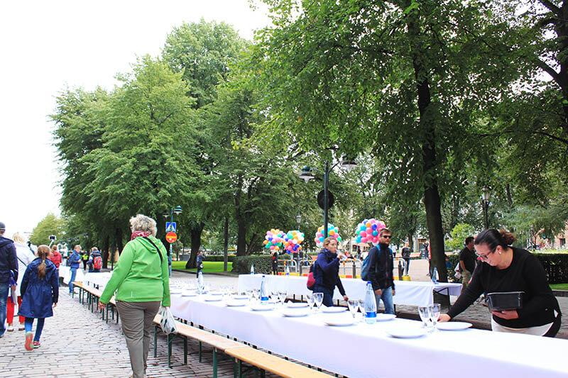 finnish your dinner finland helsinki culture festival agirlnamedclara