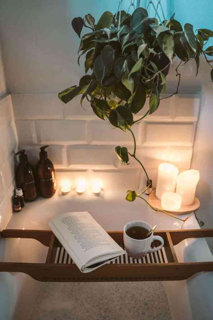 the best evening routine for relaxing