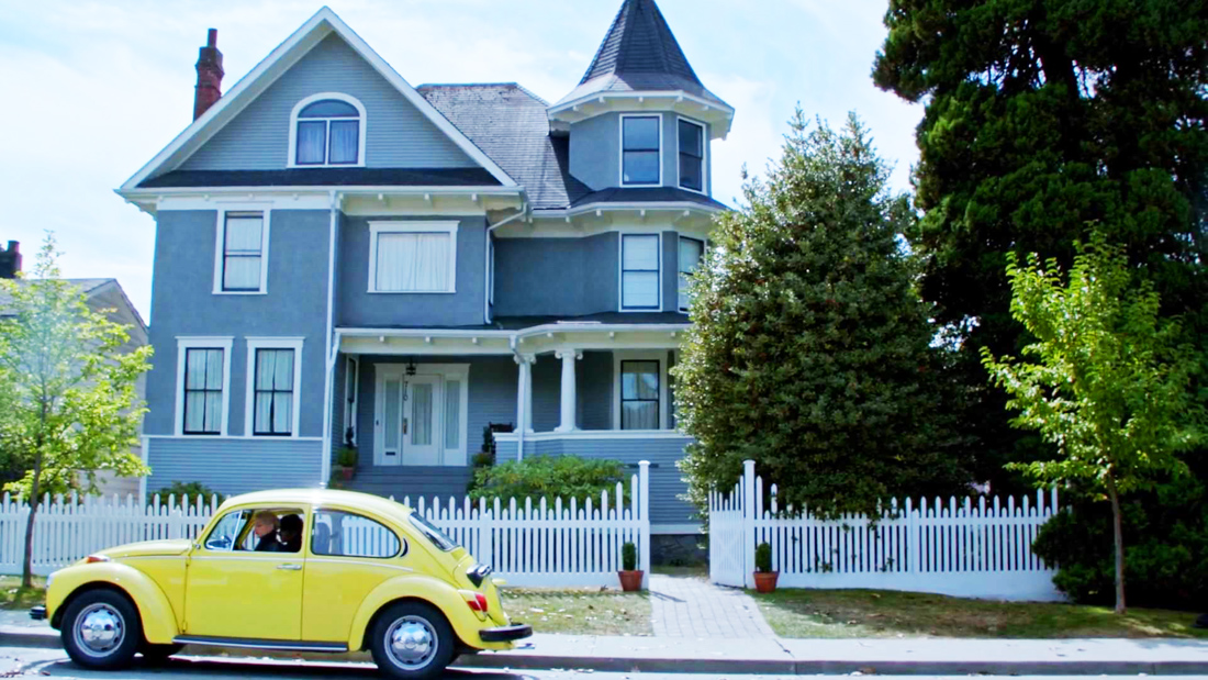 Emma Swan house