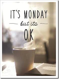Comme un lundi