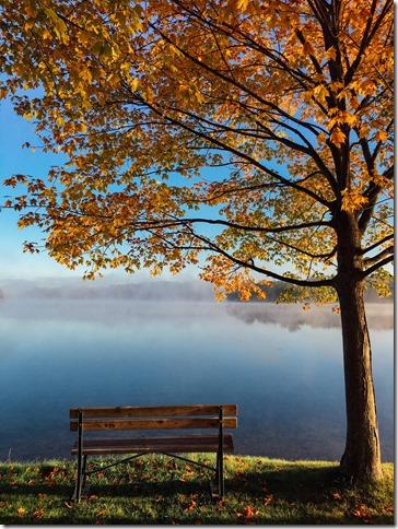 Méditation-retour au calme