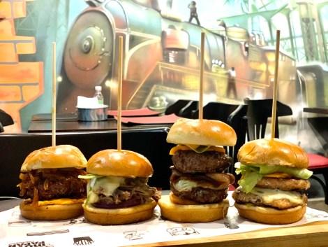 Cantagalo Burger