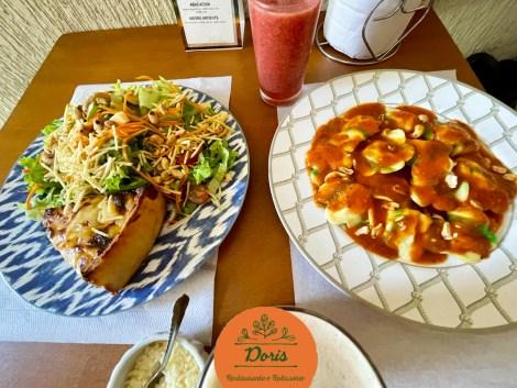 Doris Gastronomia