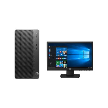 """HP 290 G2 Duo Core 18.5"""" 4GB 1TB   Order Today   Fast Delivery ..."""