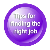 Tips for finding the right ag job
