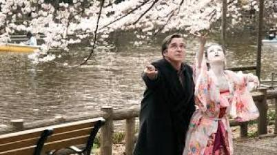 Cherry Blossoms (2008)