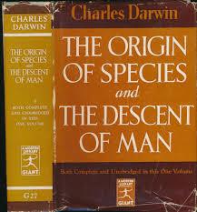 Δαρβίνος, εξέλιξη και μαρξισμός