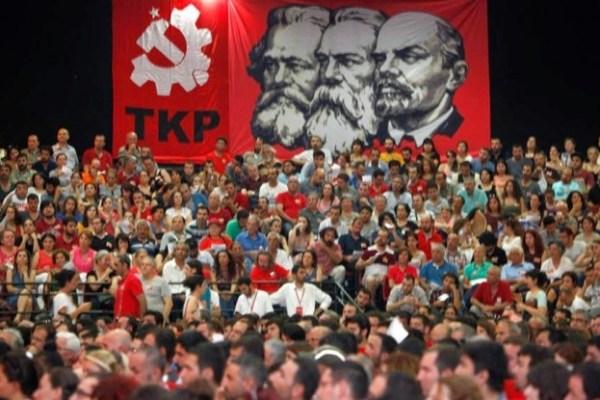 Απαγόρευση συμμετοχής του Κομμουνιστικού Κόμματος Τουρκίας στις πρόωρες εκλογές από το Ανώτατο Εκλογικό Συμβούλιο