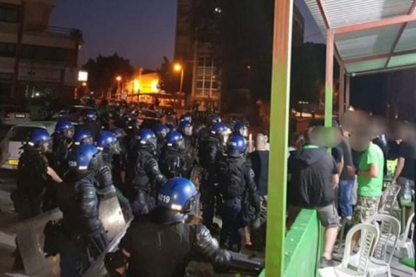 Για την υπόθεση στις Λαϊκές  Οργανώσεις Π.Λακατάμιας : υπόμνημα στην αστική δικαιοσύνη που θα έπρεπε να είναι πρωτοσέλιδο