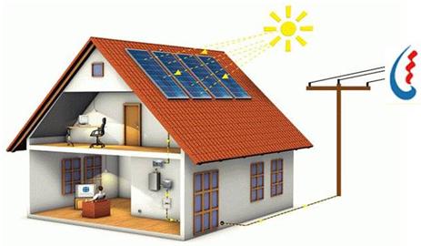 principe-photovoltaique