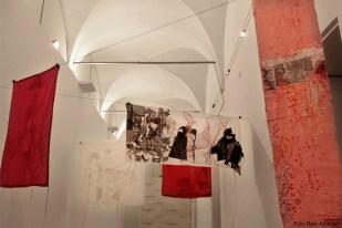 view at Museo Cantonale d Arte Lugano / 2010