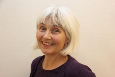Aspenes, Kari Dahlen