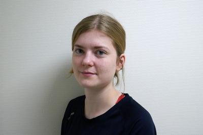 Ryggvik, Maren Iversen