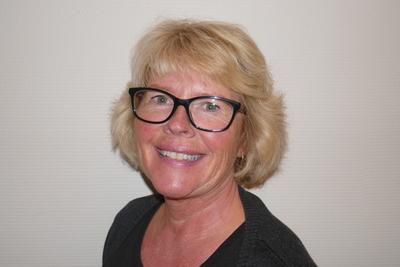 Stavnås, Ingrid-Ann Hagen