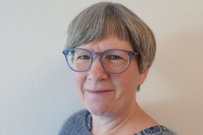 Aamodt, Bjørg Kristin