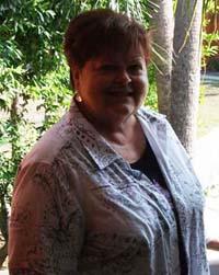 Dr. Bonnie Burt