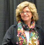 2014 Nationals Outstanding Ed - Paula Unangst