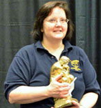 2014 Nationals Outstanding Ed - Sandy Wright