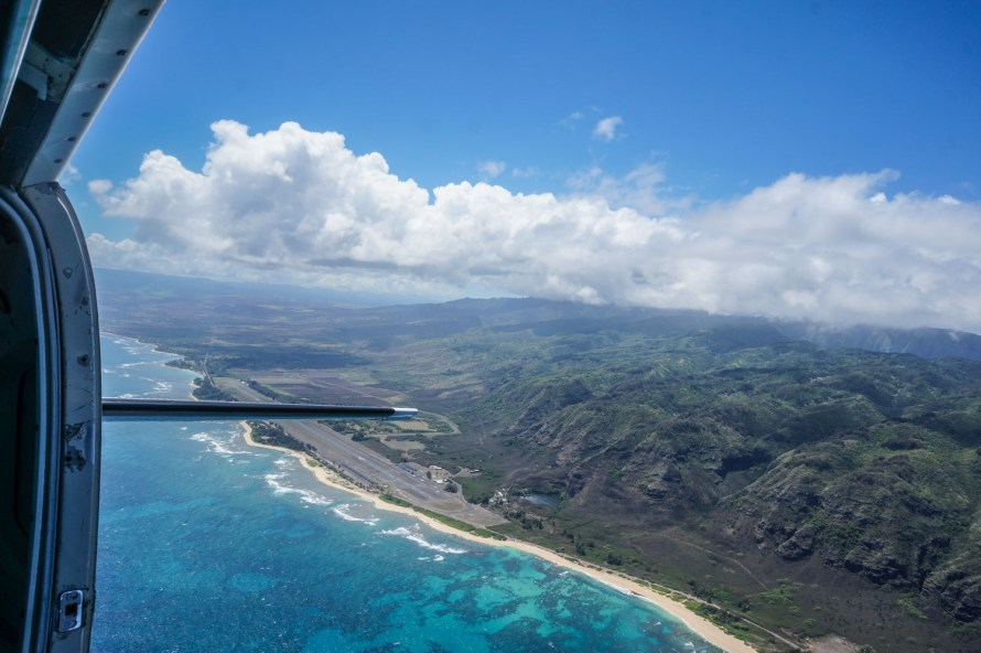 Skydiving In Hawaii With Pacific Skydiving Honolulu - 7 best things to do for thrill seekers in hawaii