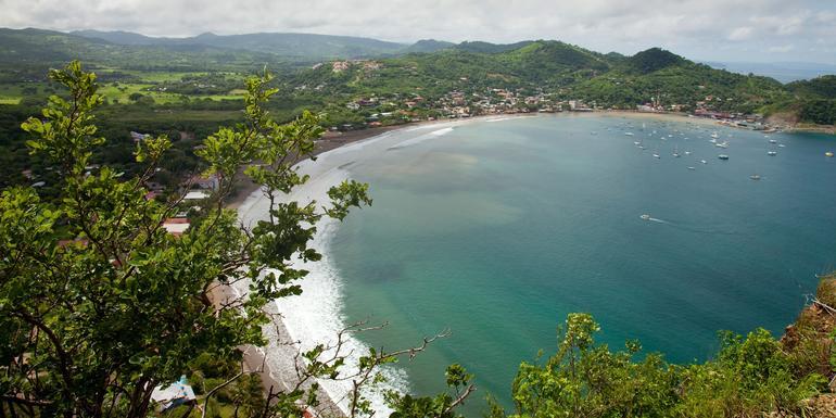 Nicaragua Travel Destination 2016