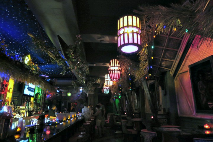 The Golden Tiki Las Vegas