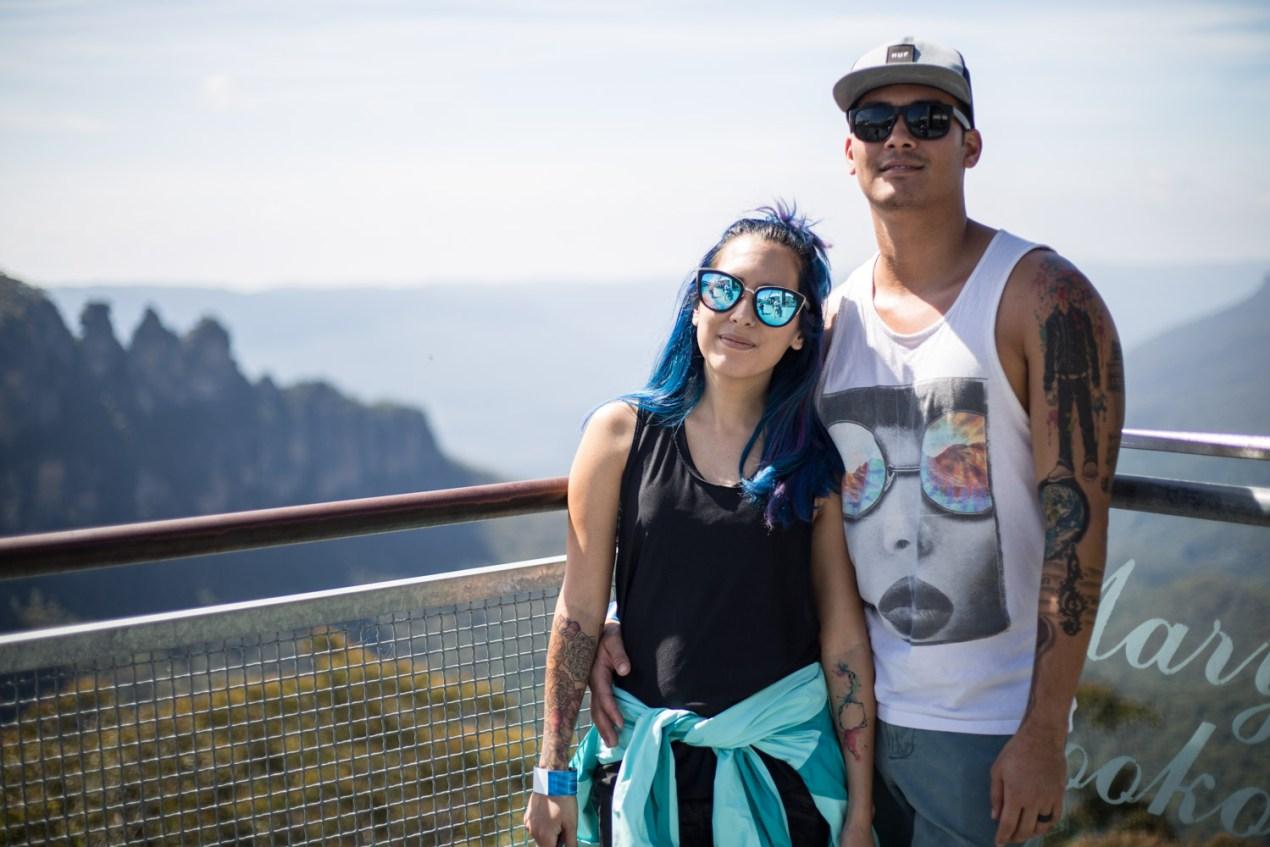 Scenic World Australia Blue Mountains