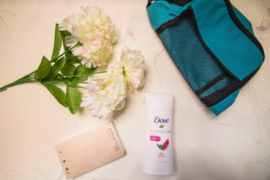 Dove Deodorant Travel Essential