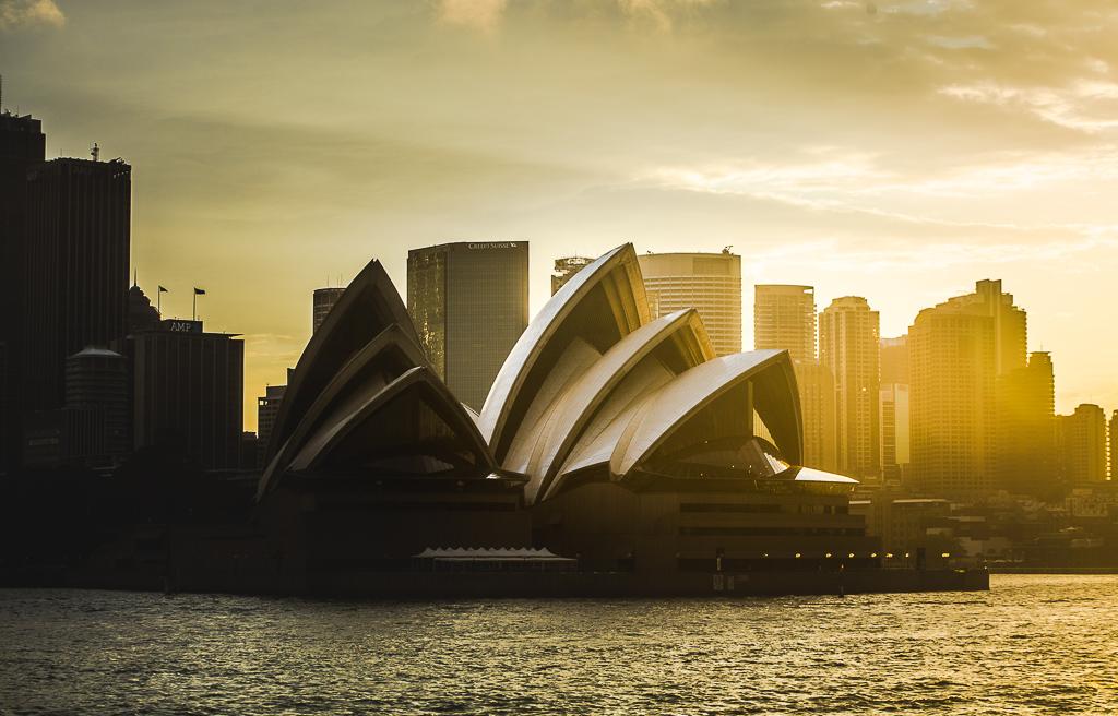 Sydney Opera House Australia