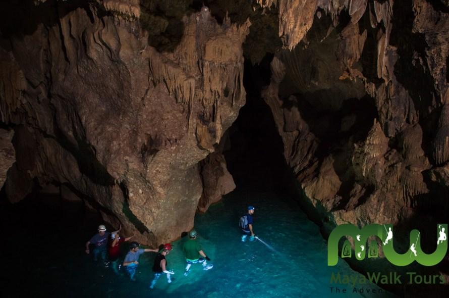 ATM Cave Mayawalk Tours