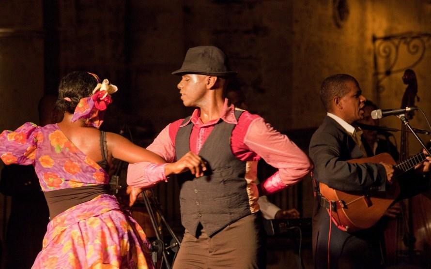 salsa dancing havana cuba