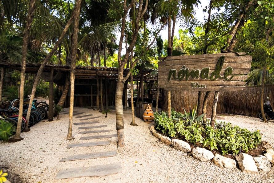 Nomade Tulum Mexico