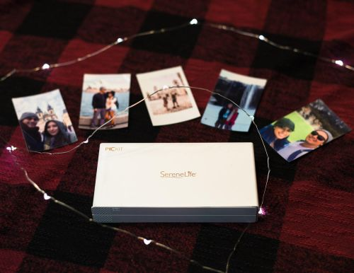 serenelife pickit printer