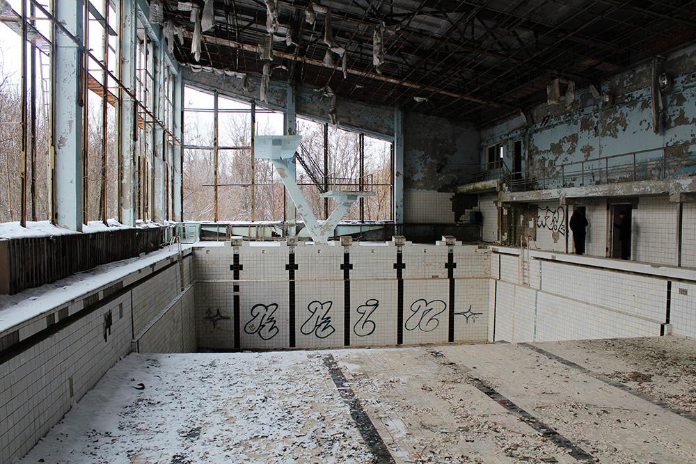 Chernobyl 13