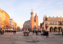 5 reasons you should visit Krakow over Prague