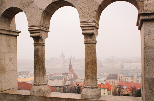 Itineraries for an epic month in Central Europe