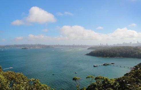 Sydney Harbour Coastal Walk
