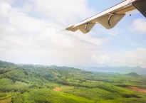 What's the deal with carbon offsetting your flights?