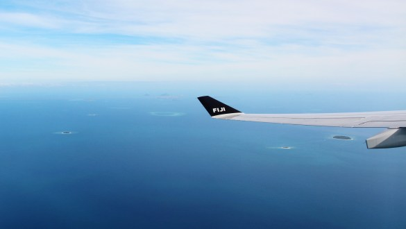My worst flight ever: Why I won't be flying Fiji Airways again