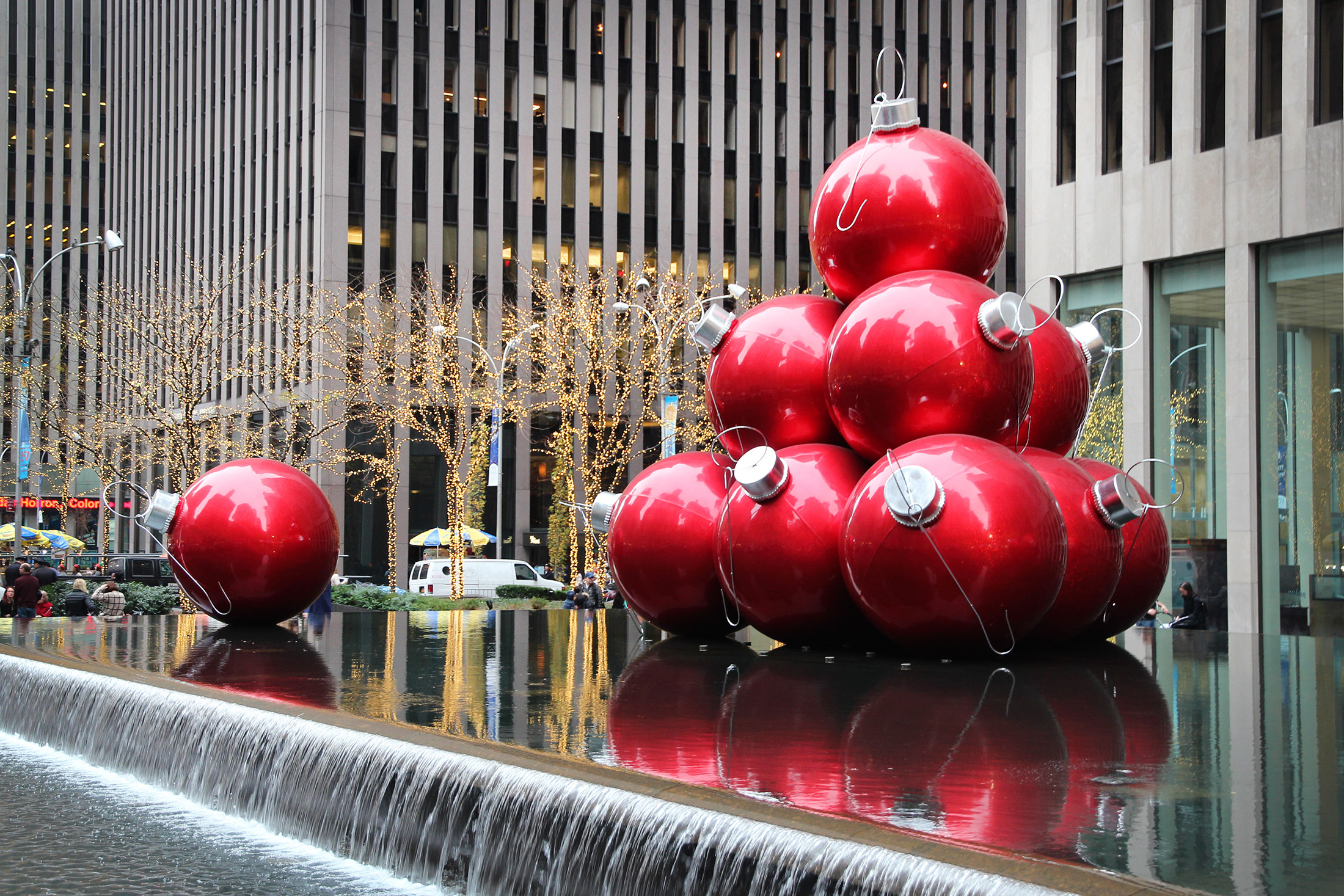 Nyc Christmas.7 Ways To Have The Best Ever Christmas In New York City A