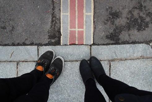 The Freedom Trail, Boston