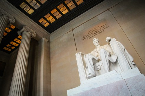 12 essential activities for a weekend in Washington DC