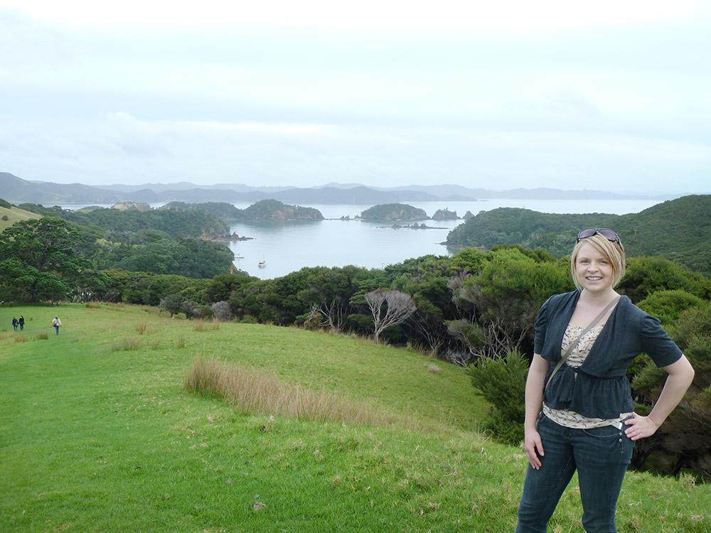 Bay of Islands, New Zealand