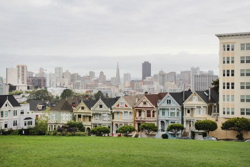 12 essential activities for a weekend in San Francisco